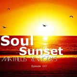 Soul Sunset #001 - Matheus Rework's
