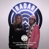 Liana b2b Barely Legal - 14th November 2017