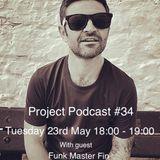 Fnoob Techno Radio Mix Tuesday 23rd May 2017