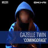 COMINGOFAGE by Gazelle Twin