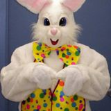 Crazy Easter Bunny House Mix 2014
