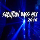 Solution Bass Mix 2016