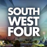 Dyed Soundorom @ South West Four,Electric Brixton UK (26.08.12)