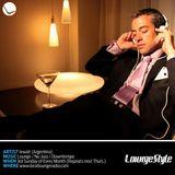 LoungeStyle by lewait! VOL XXIX