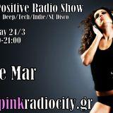 PINK Positive Mix #4