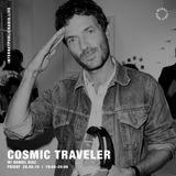 Cosmic Traveler - Philippe Zdar Special - 28th June 2019