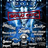 Wacken Open Air special @ the Metal Madhouse