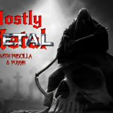 Mostly Metal #89 The Uninvited