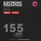 Electronic Exlultation 155 - Ibiza Global Radio - 27-12-2017 Mixed by Sebastian Oscilla