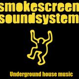 Smokescreen party 30.9.1999 Rock club pod Homolkou Beroun-Czech republic (DJs Rob and Steve) Part 1