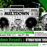 Patrick DSP - Meltdown XT3 - Amsterdam 22-07-2010