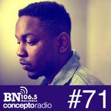 Concepto Radio en BN Mallorca #71