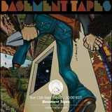 Basement Tapes w/ Lunch Money - 11th September 2016
