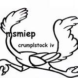 MsMiep -  Crumplstock iv