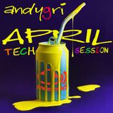 andygri | APRILtechsession