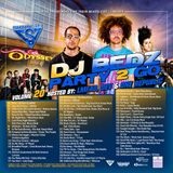 VA-DJ Bedz - Party To Go 20 (Hosted By LMFAO, Dev, & One Republic)-theMixFeed.com