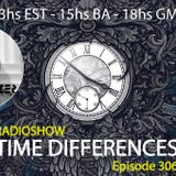 Social Compression Time Differences 306