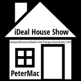 2019-06-14 iDeal house show on Unique Sessions radio