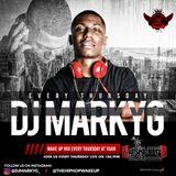 DJ Marky G 106.9 Throwback Mix