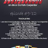 The Mix Trip Flight episode 10/2012