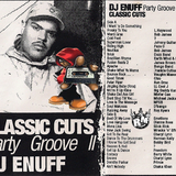 DJ Enuff - Party Groove II - Side A ( Tape Rip )