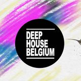 Deep House Belgium New Year's Edition at Fuse (Brussels)
