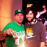 Jungle Mix / March 2015