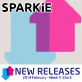 2014-02-24 February (Week 4) New UK Chart Releases