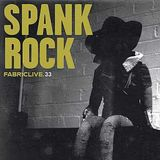 Spank rock Mix - Live from Fabrik.33