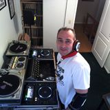 """DJ VINCE T - """"I'M HERE TO SPREAD LOVE ALL OVER THE WORLD"""""""