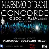 Massimo DJ Bani-RistoPub 07-03-15