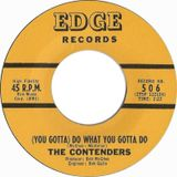 NORTHERN SOUL - DO WHAT YOU GOTTA DO