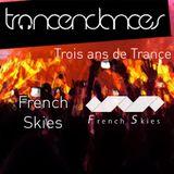 Trois ans de Trance - French Skies