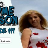 Heels & Hockey Skates: Woman Power Skater w/ Kim Interdonato - Episode 111