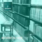 Rádio Terceiro Andar #4 - BASTIDORES DA FAFICH