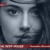 Geo Raphael: Deep Feelings / episode 013