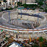 Matéria - Retrospectiva Estádios da Copa [Sudeste] (Dezembro/2013)