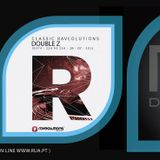 Double Z Classic Session & Fred Diaz Live set @ Raveolutions Boiler Studio