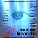 dj Stijn @ Tijuana -  Le Dimanche 17-03-2012