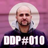 DDP#010 - DJ Deeka Podcast 010 - Live at The Housing Project Show 12-01-2013