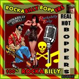 ROCKABILLY BOPPERS HOP