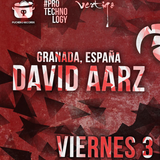 David Aarz Para #PROTECHNOLOGY Club Vertigo Costa Rica 3 Abril 2015 Aries Party