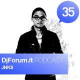 Djforum.it Podcast #35: JNKS