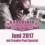 KarlribikRadioShow - Juni2017