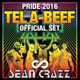 TEL A BEEF 2016 PODCAST mixed by SEAN CRAZZ