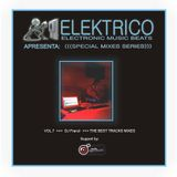 Elektrico Music vol 7. Best Tracks by DJ FranJr - Deep house