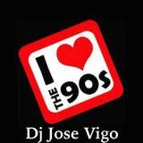 Dj Jose Vigo @ Rouge Bar (90s En Español)