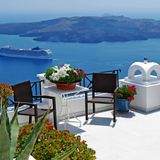 Morning in Santorini :: Chillout Mix ::