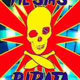Podcast Pirata Vol.8 by Randy Salazar Jr.