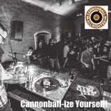 Cannonball-ize Yourself!